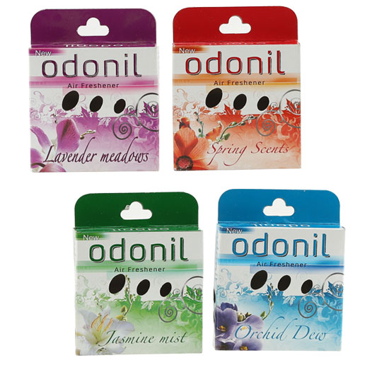 Air Freshener for Odonil