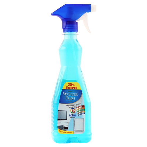 Glass Cleaner & Protector
