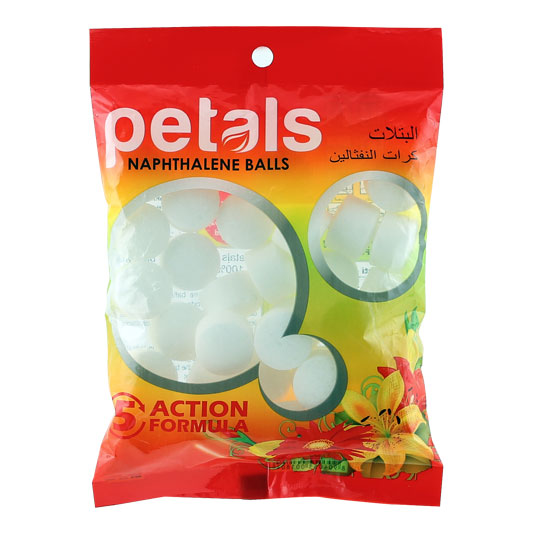 Toilet Air Fresheners - Naphthalene Balls, Manufacturer of